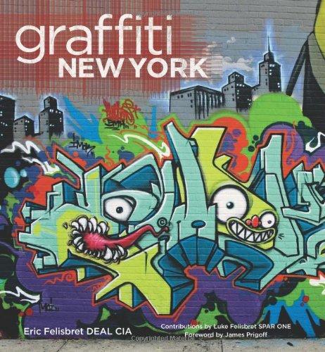 Download Graffiti New York PDF