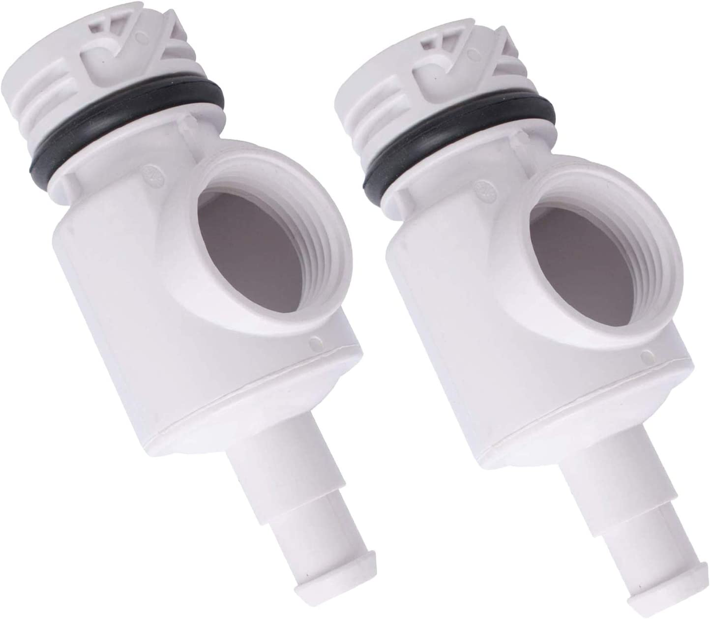 Waddy D29 UWF Universal Wall Fitting Quick Disconnect Replacerment for Polaris 180 280 380 Automatic Pool Cleaners