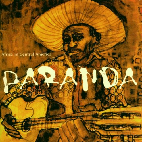 Paranda: Africa in Central America by Detour / Stone Tree / Erato