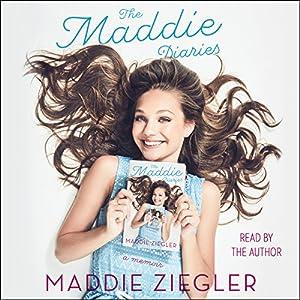 The Maddie Diaries Audiobook