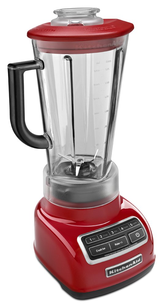 KitchenAid KSB1575ER 5-Speed Diamond Review