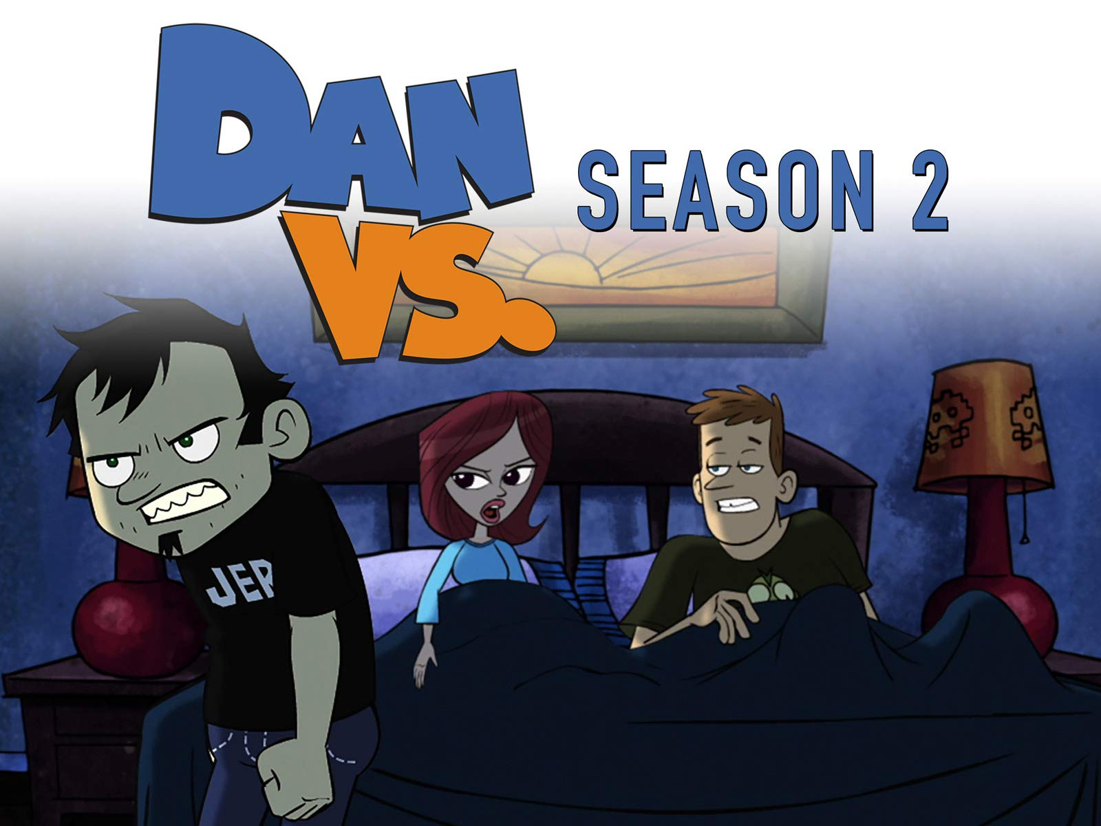 Dan Vs. on Amazon Prime Video UK