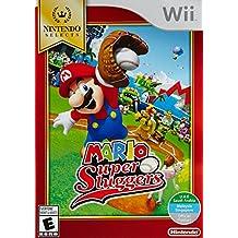 Super Mario Games - Wii Games