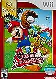Nintendo Selects: Mario Super Sluggers