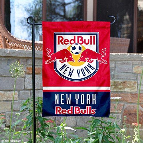 new york red bulls flag - 9