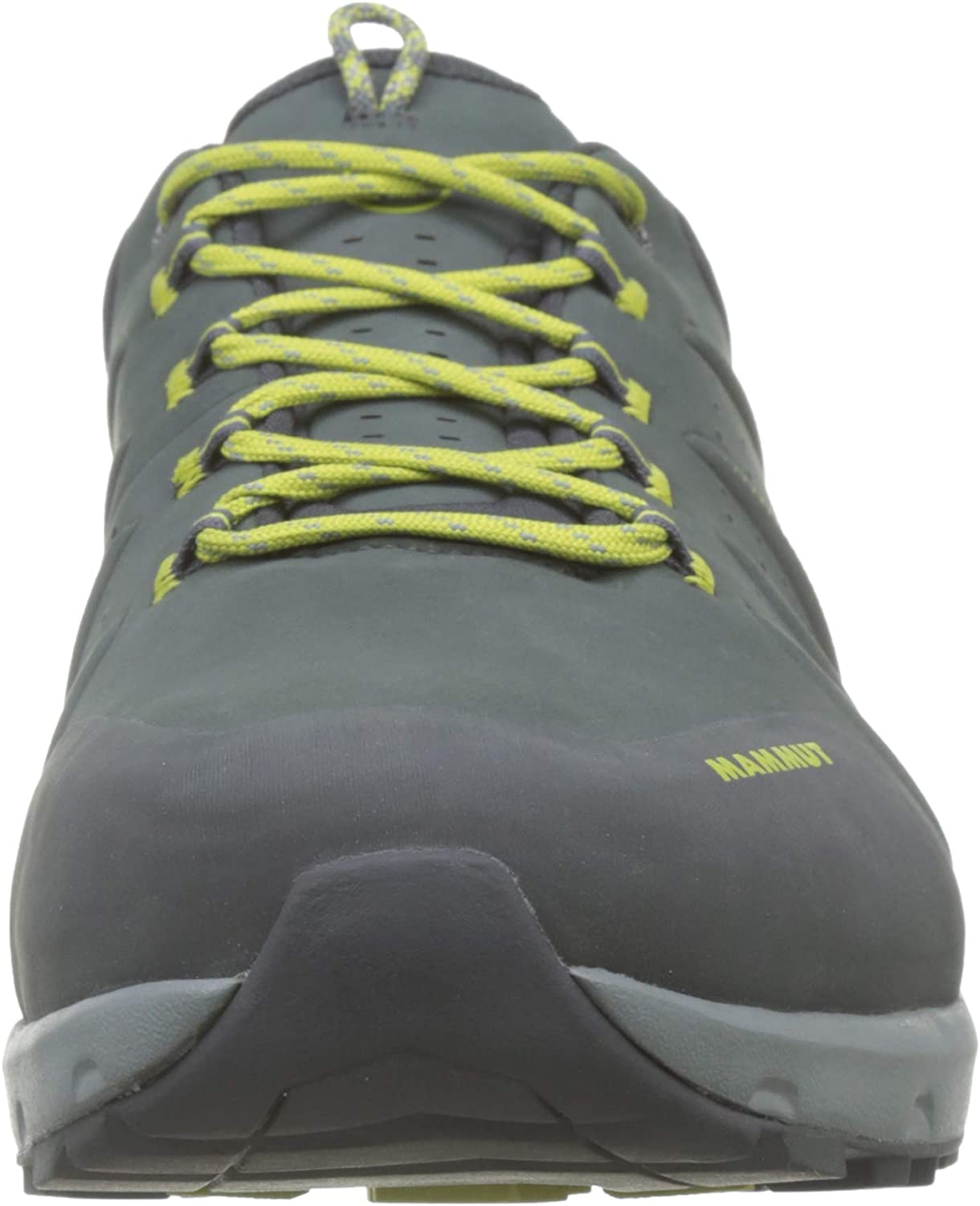 Mammut Men's High Rise Hiking Shoes Low