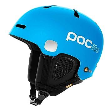 POC Pocito Fornix Casco Nieve, Unisex niños: Amazon.es: Deportes y aire libre