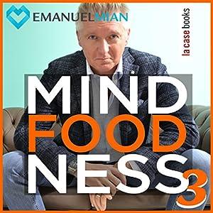 MindFoodNess 3 Audiobook