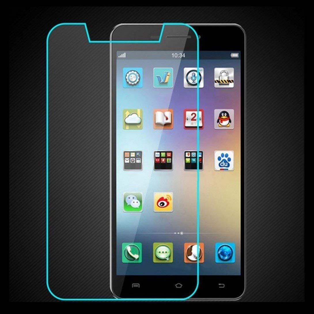 Swiftswan Film de Protection Ultra Mince pour téléphone Mobile Universel avec Film trempé pour téléphone DE 4,5 Pouces