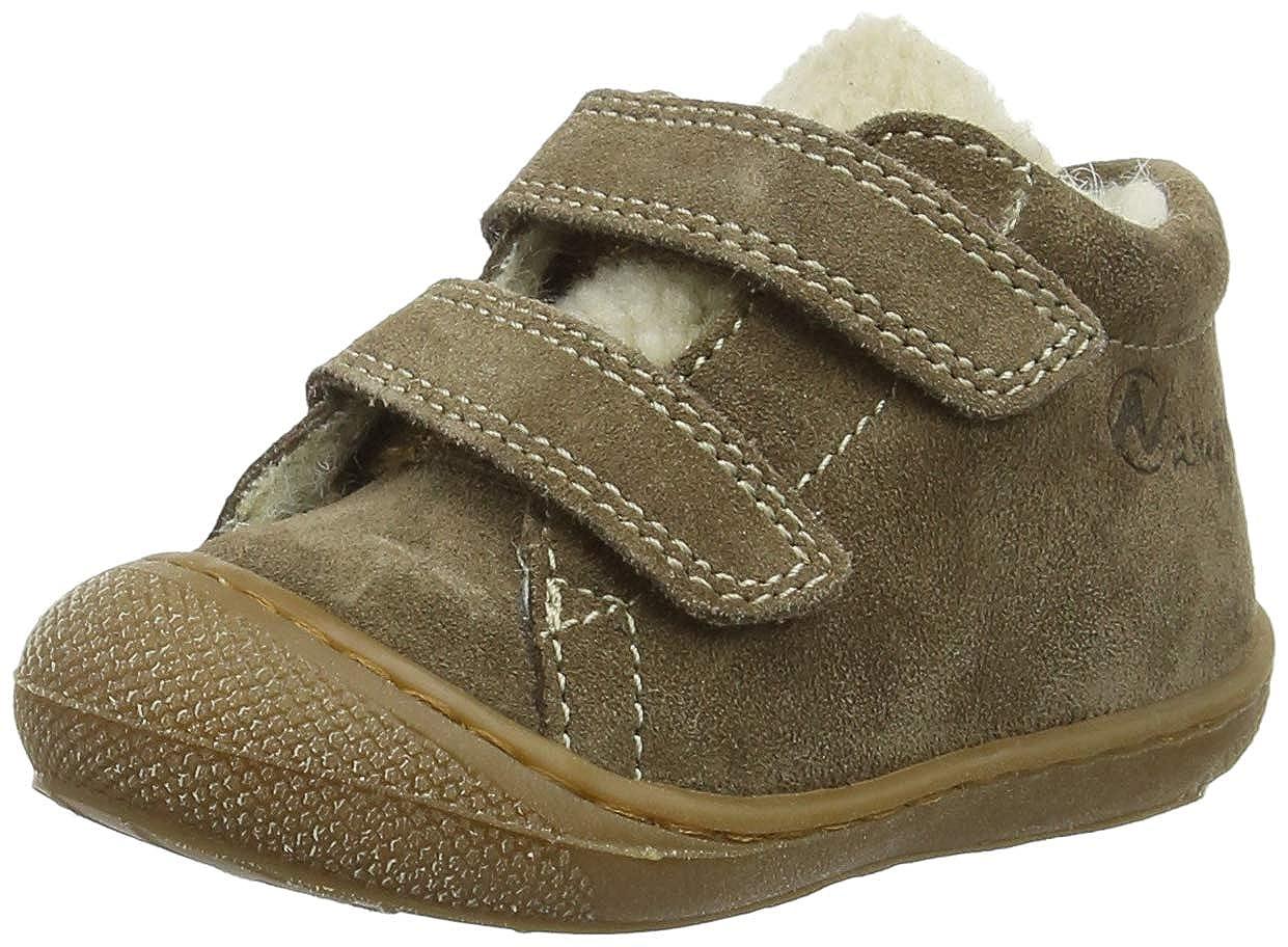Naturino Baby Jungen Woolly VL Sneaker, 1201291411