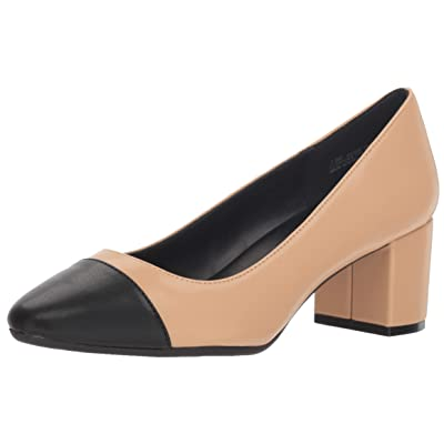 Amazon.com | Aerosoles - Women's Silver Spoon Pump - Pointed Toed Shoe with Memory Foam Footbed | Pumps