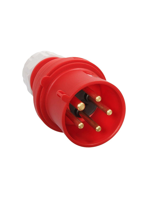 CEE-Phasenwendestecker 32 Ampere Handelskönig