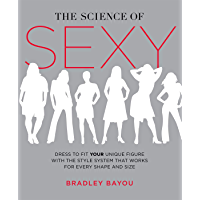 Science of Sexy (English Edition)