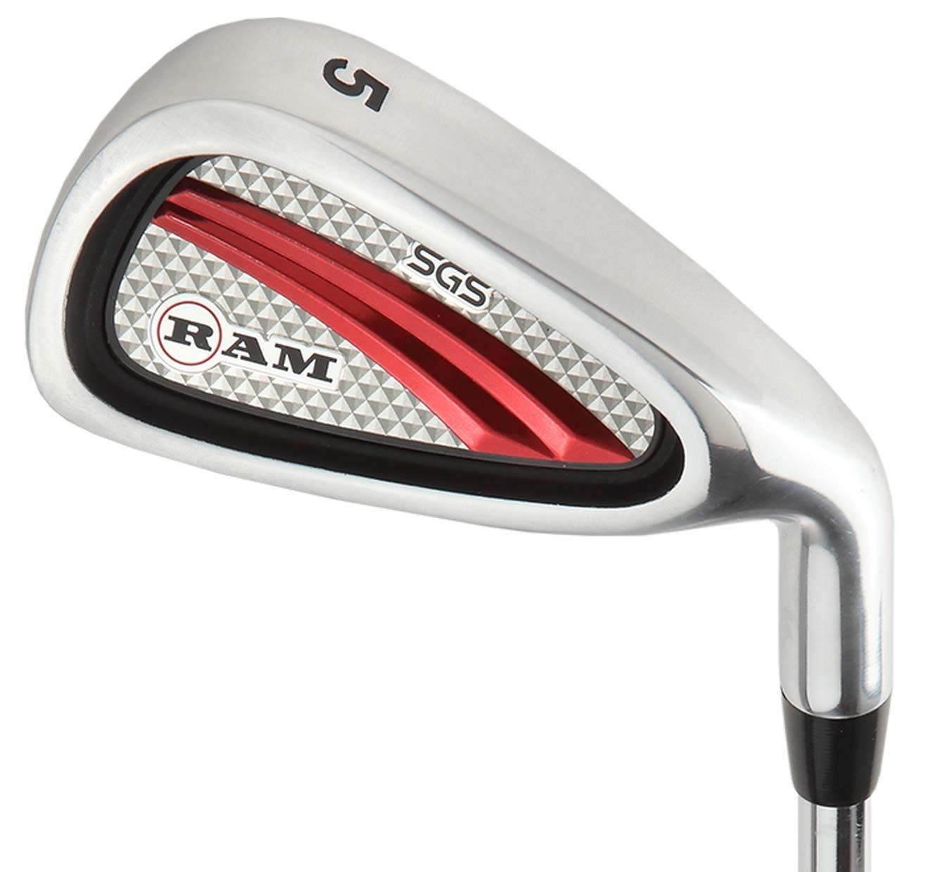 Amazon.com: RAM Golf SGS - Juego de palos de golf para ...