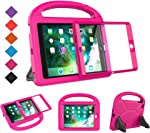 BMOUO Case for iPad Mini 1 2 3 - Built-in Screen