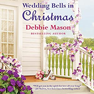 Wedding Bells in Christmas Audiobook