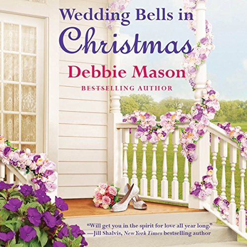 Wedding Bells in Christmas by Hachette Audio