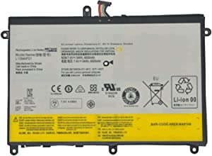 Batterymarket New L13L4P21 L13M4P21 Replacement Laptop Battery Compatible with Lenovo IdeaPad Yoga 2 11 121500223-7.4V 34Wh/4600mAh