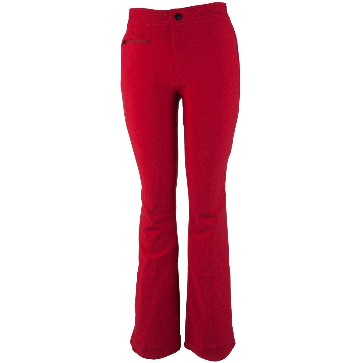 Obermeyer Women's Bond Pant II Crimson 4