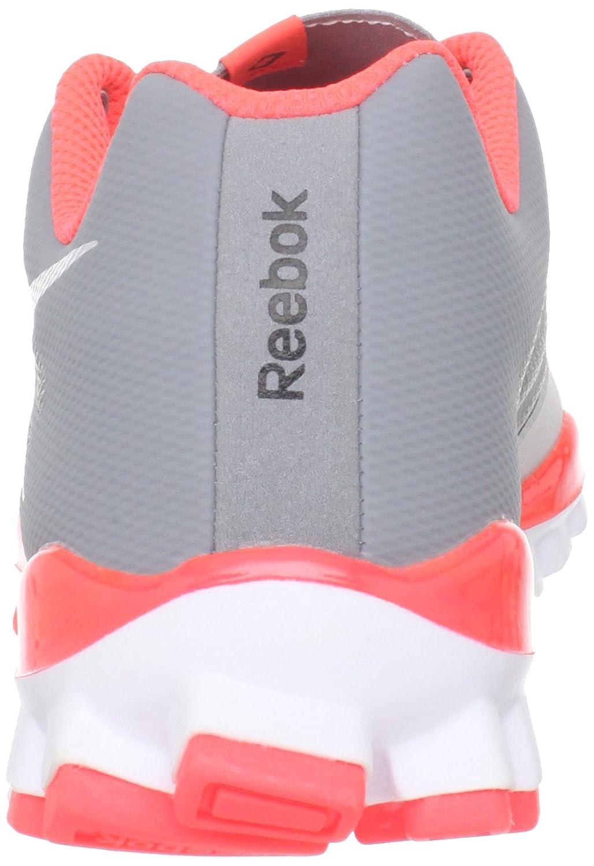 Transición Realflex De Reebok Hombres 2.0 - Negro / Azul ncNSDP