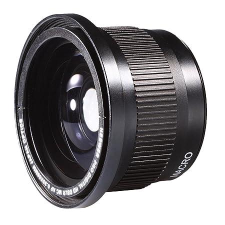 Review Neewer 58MM 0.35X Super