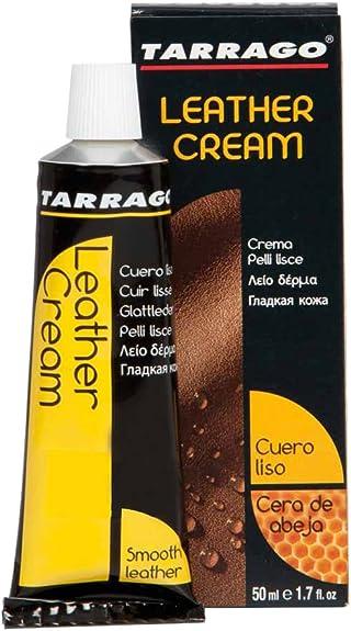Tarrago | Leather Cream Tube | Crema para Nutrir, Dar Brillo ...