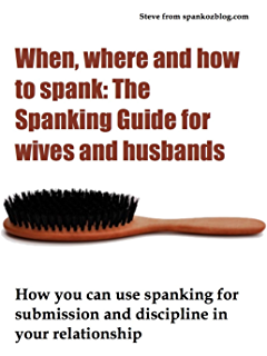 Spank wife with switch