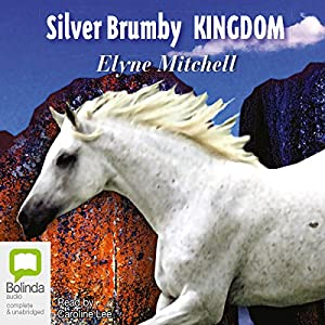 Silver Brumby Kingdom Audiobook