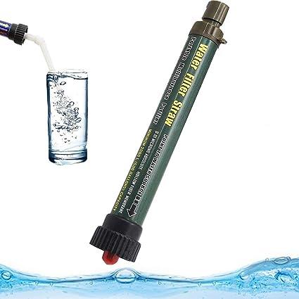 El Agua Al Aire Purificador, Kits De Análisis De Agua 2000L ...