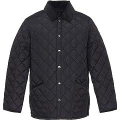 Liddesdale SL Nylon SMQ0001: Black