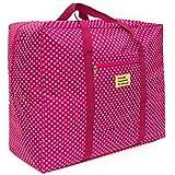 Foldable Big Easy Carry On Luggage packing Travel Handbag