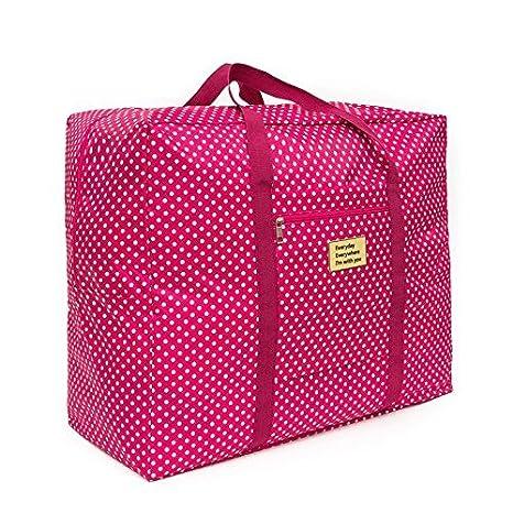 Buy Travel Season Big Easy Carry On Luggage Packing Travel Handbag At Amazon In