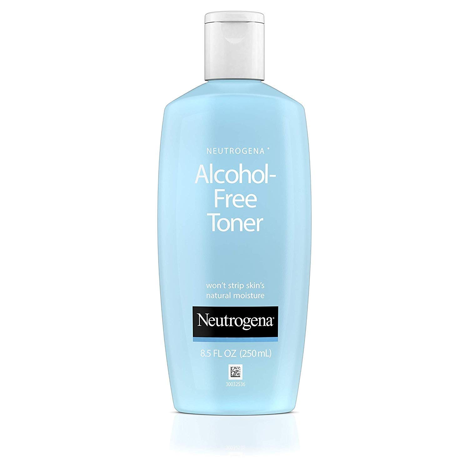 Oil- and Alcohol-Free Facial Toner, 8.5 fl. oz (2 Pack)