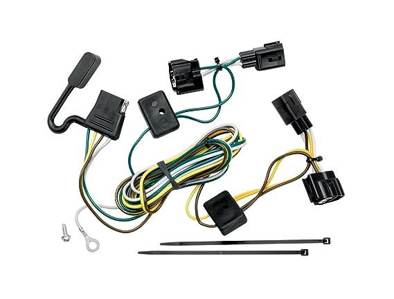 Amazon Com Tekonsha 118409 T One Connector Assembly Automotive