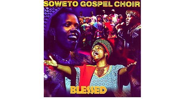 soweto gospel choir asimbonanga mp3
