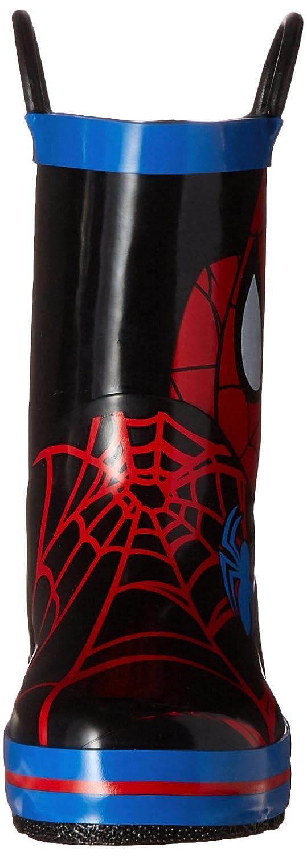 Disney Spider Man Rain Toddler Little Image 2