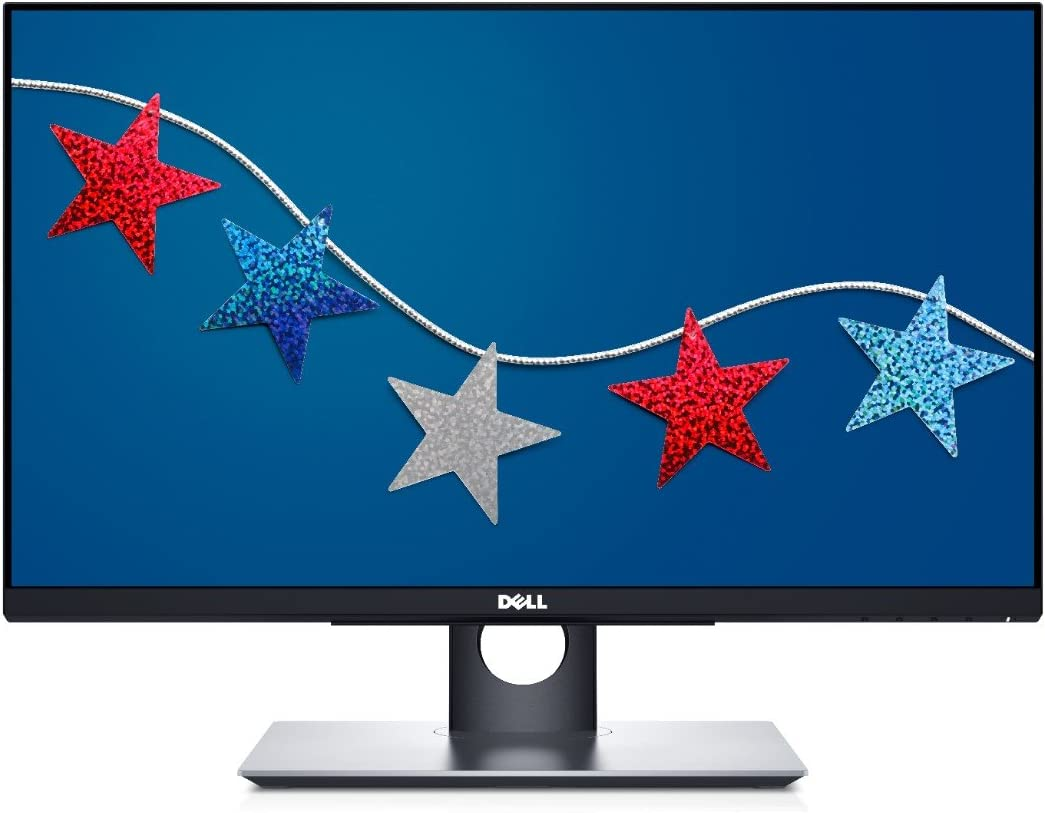 Dell P2418HT - Monitor de 24