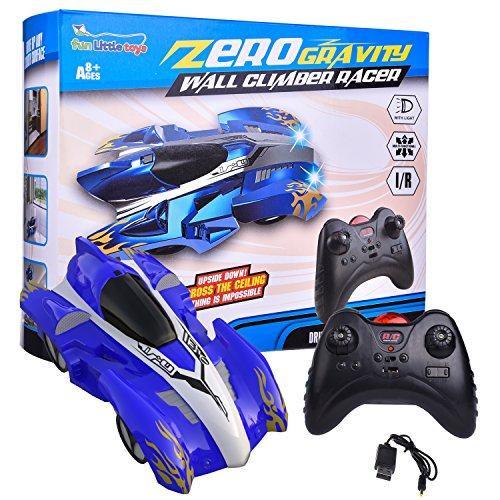 zero gravity remote control car - 2