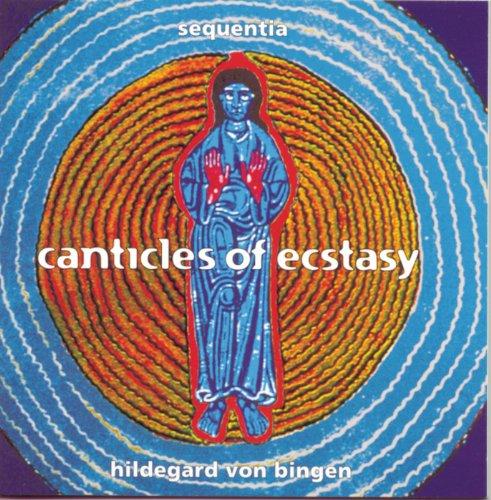 Hildegard von Bingen - Canticl...