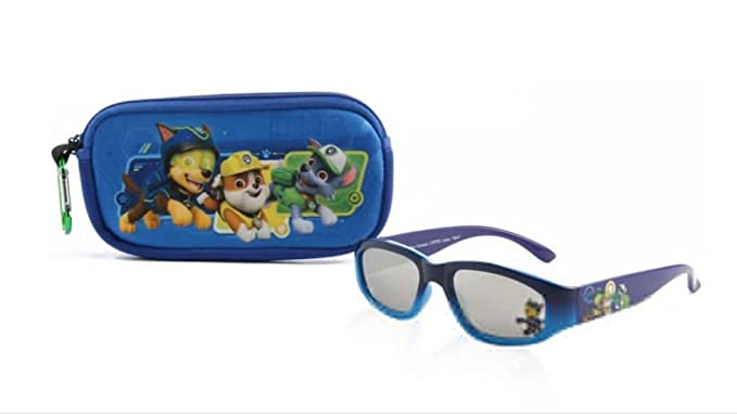 4c7318579f Image Unavailable. Image not available for. Color  Nickelodeon Paw Patrol  Kids  2- Piece Sunglasses ...