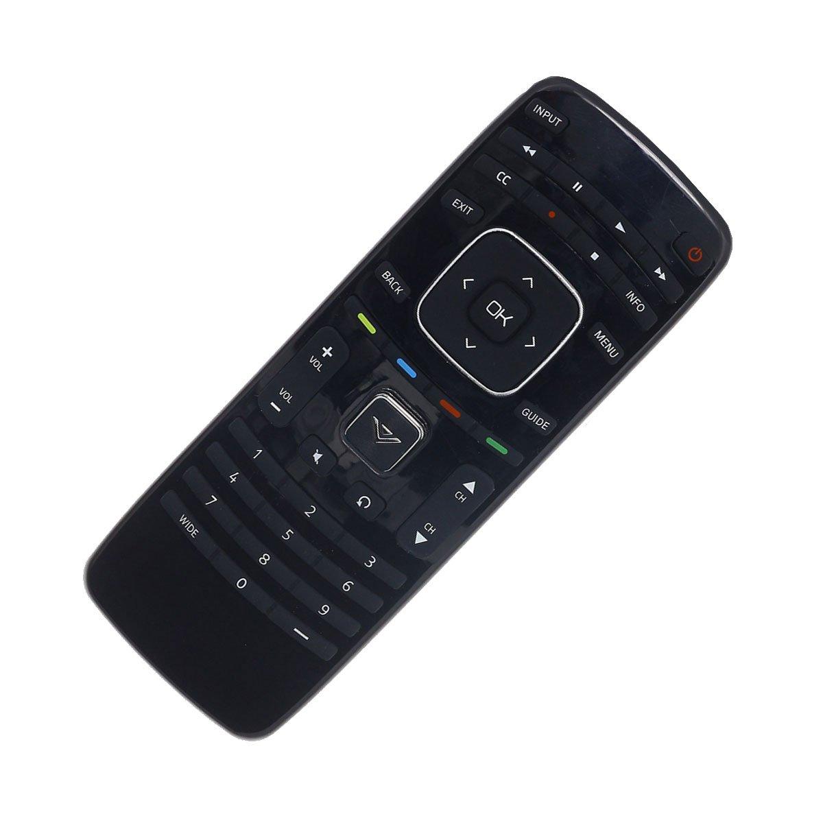 DEHA テレビリモコン VIZIO E370VLEテレビ用 B07NV24K8Z