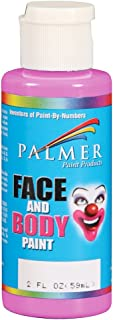 product image for Palmer Face Paint 2 Oz Pink