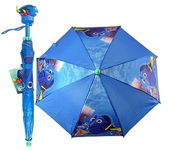 Paraguas – Disney – Finding Dory – 3d niños/jóvenes mango nueva dyumb