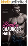The Beast of Chauncer Hall: Can she tame this school's baddest boy?