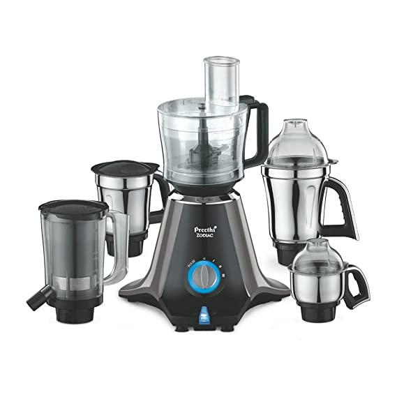 Preethi Zodiac Food Processor