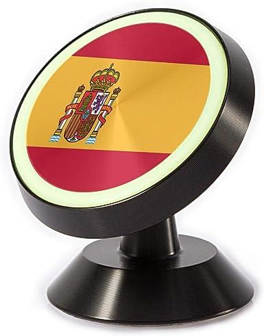 Soporte magnético para teléfono móvil con diseño de Bandera de ...