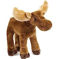 Lumberjack the Little Plush Moose by Douglas