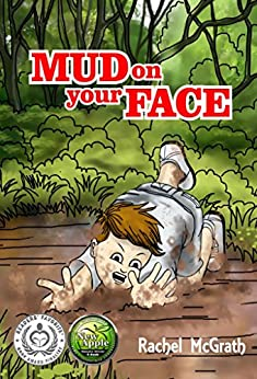 Mud on your Face by [McGrath, Rachel]