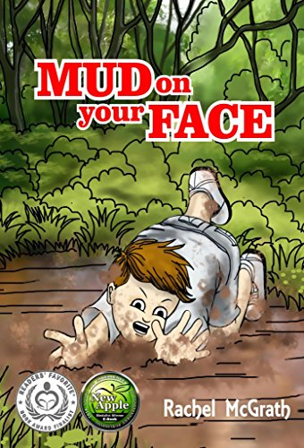 Book: Mud on your Face by Rachel McGrath