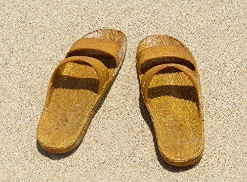 b862156eb982 J-slips Hawaiian Jesus Sandals (Slim Fit) Sand Color (Light - Import It All